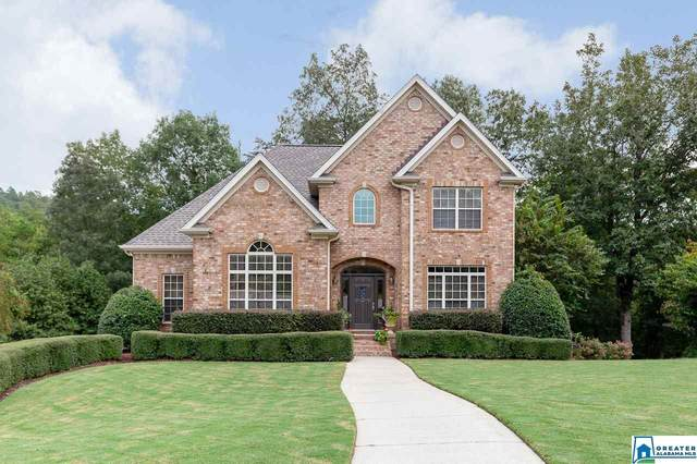 140 Birch Creek Dr, Birmingham, AL 35242 (MLS #896394) :: Bentley Drozdowicz Group
