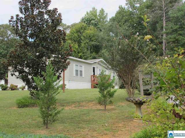 2446 Hwy 69, Chelsea, AL 35043 (MLS #896429) :: Josh Vernon Group