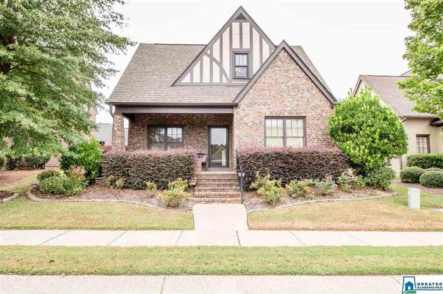 2006 Cahaba Cove, Hoover, AL 35244 (MLS #896455) :: Bentley Drozdowicz Group