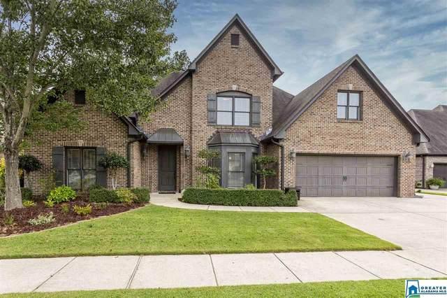 5177 Crossings Pkwy, Hoover, AL 35242 (MLS #896464) :: Bailey Real Estate Group