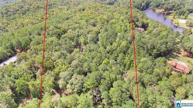 Oak Tree Dr C2a, Chelsea, AL 35043 (MLS #896474) :: Lux Home Group
