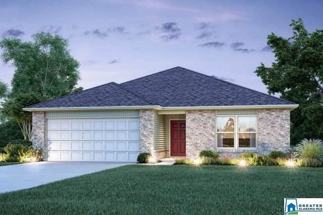 460 Woodland Crest Rd, Pell City, AL 35125 (MLS #896493) :: Bentley Drozdowicz Group