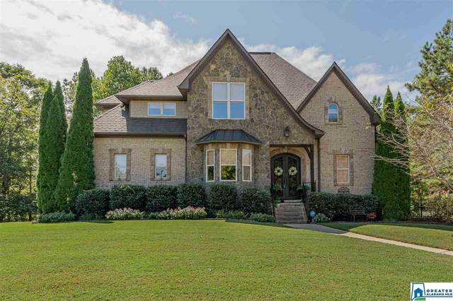1005 Lucy Cir, Trussville, AL 35173 (MLS #896516) :: Josh Vernon Group