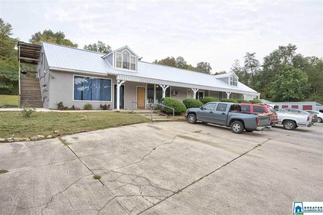 30 Valley Trl, Warrior, AL 35180 (MLS #896527) :: JWRE Powered by JPAR Coast & County