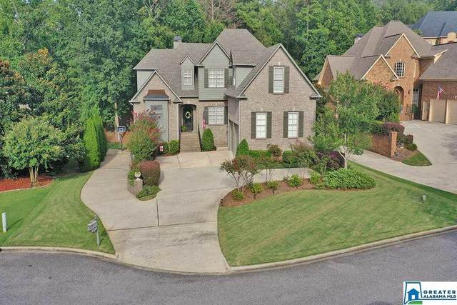 916 Trinity Ct, Birmingham, AL 35242 (MLS #896578) :: JWRE Powered by JPAR Coast & County