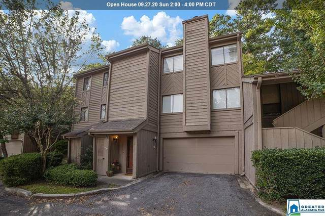 2424 Eagle Ct #2424, Birmingham, AL 35216 (MLS #896655) :: JWRE Powered by JPAR Coast & County