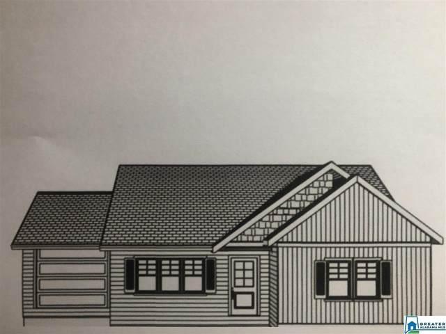 250 Grove St, Springville, AL 35146 (MLS #896669) :: Josh Vernon Group
