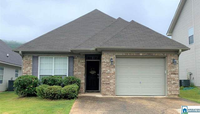 350 Forest Lakes Dr, Sterrett, AL 35147 (MLS #896674) :: Gusty Gulas Group