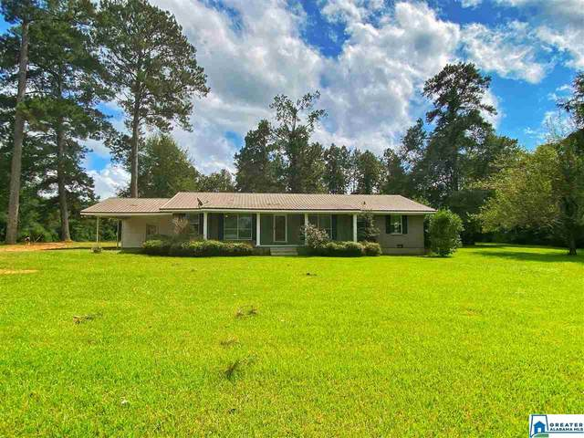34 Co Rd 62, Selma, AL 36701 (MLS #896688) :: Josh Vernon Group