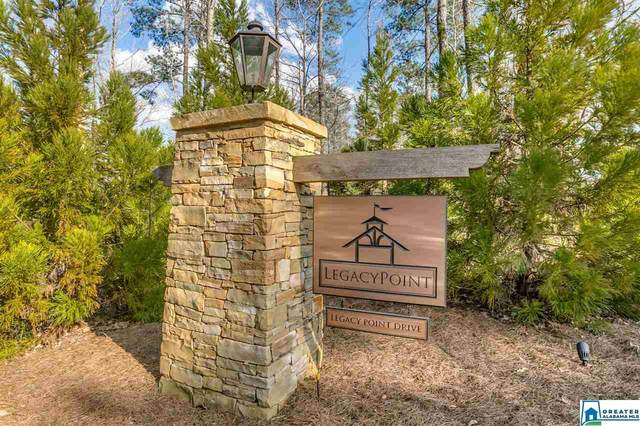 10644 Legacy Point Dr #25, Northport, AL 35475 (MLS #896700) :: Bentley Drozdowicz Group