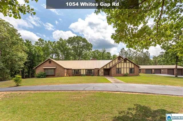 1054 Whites Gap Rd, Jacksonville, AL 36265 (MLS #896737) :: Sargent McDonald Team