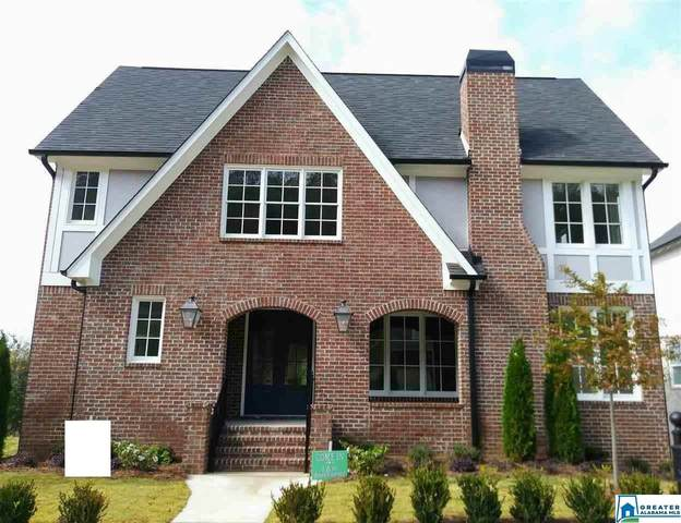 4537 Mcgill Terr, Hoover, AL 35226 (MLS #896739) :: Bentley Drozdowicz Group