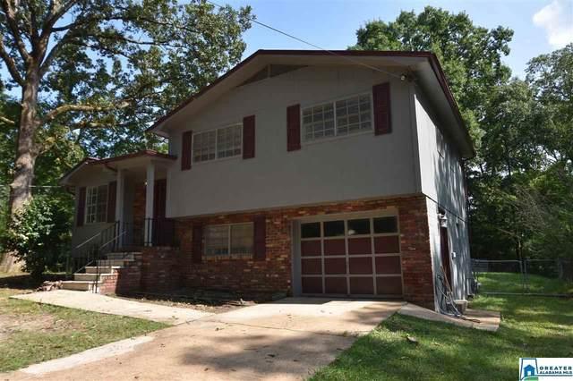 428 Tupelo Way, Center Point, AL 35215 (MLS #896781) :: Bentley Drozdowicz Group