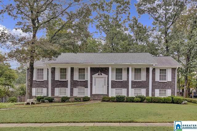 2013 8TH ST NW, Birmingham, AL 35215 (MLS #896784) :: Sargent McDonald Team