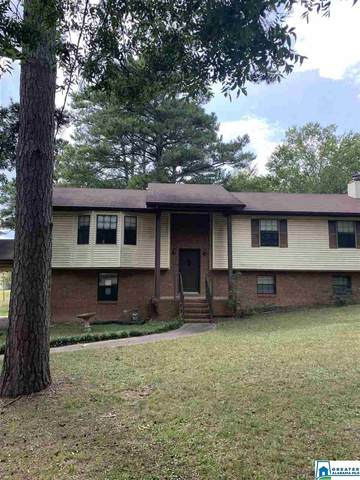 410 Arwood Dr, Gardendale, AL 35071 (MLS #896813) :: JWRE Powered by JPAR Coast & County