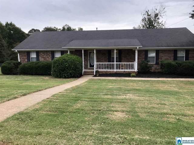 7831 Bridget Cir, Pinson, AL 35126 (MLS #896880) :: Bailey Real Estate Group
