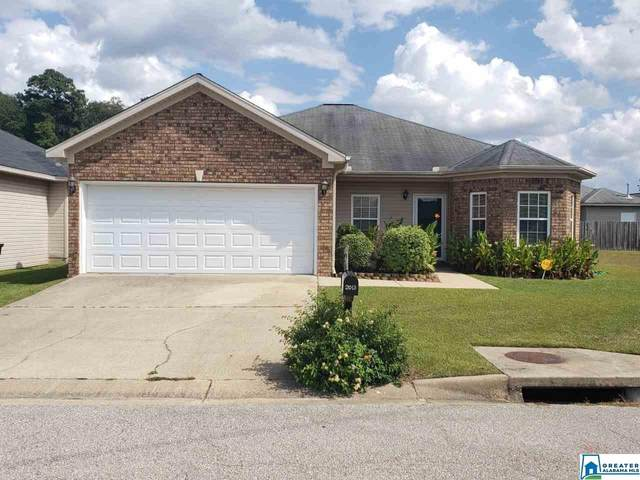 2013 44TH AVE, Northport, AL 35476 (MLS #896885) :: Bailey Real Estate Group