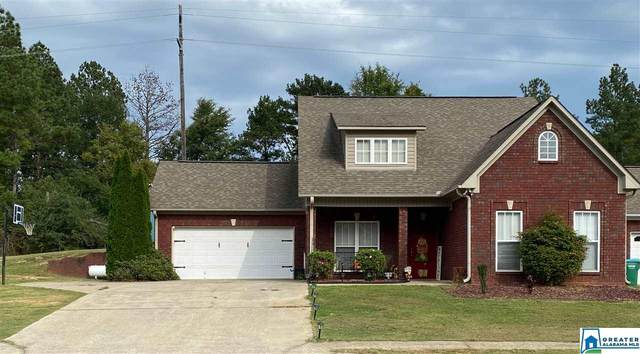 27 Garden Ct, Lincoln, AL 35096 (MLS #896898) :: Howard Whatley