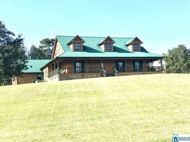 109 Mountain Creek Dr, Gadsden, AL 35901 (MLS #896901) :: LIST Birmingham
