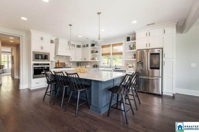 1122 Blackridge Rd, Hoover, AL 35244 (MLS #896946) :: Bailey Real Estate Group