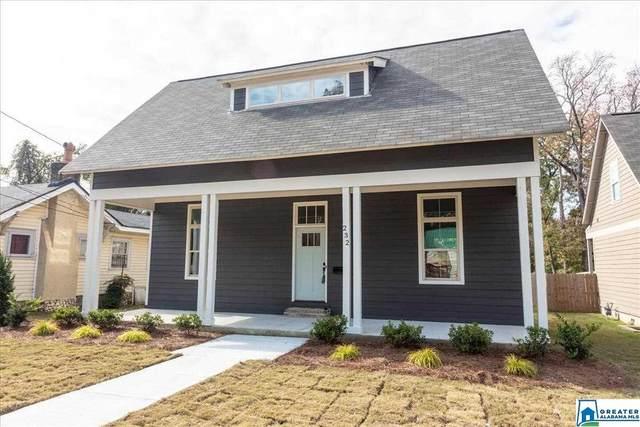 220 59TH ST S, Birmingham, AL 35212 (MLS #896970) :: Bailey Real Estate Group