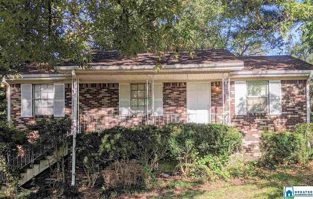 356 Pleasant Grove Rd, Pleasant Grove, AL 35127 (MLS #896971) :: LIST Birmingham