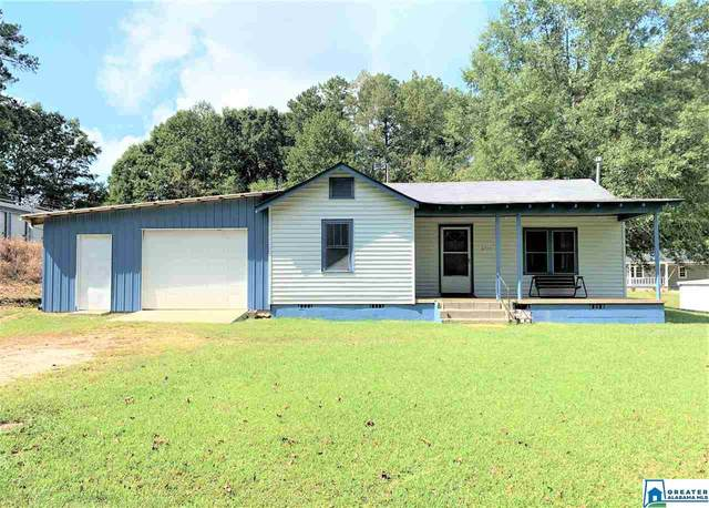 2502 Hwy 46, Heflin, AL 36264 (MLS #896979) :: Josh Vernon Group