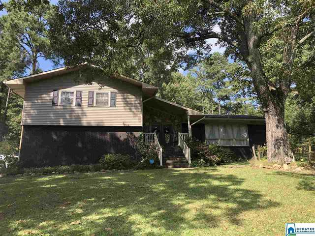 1112 Mountain Brook Rd, Oxford, AL 36203 (MLS #896990) :: Gusty Gulas Group