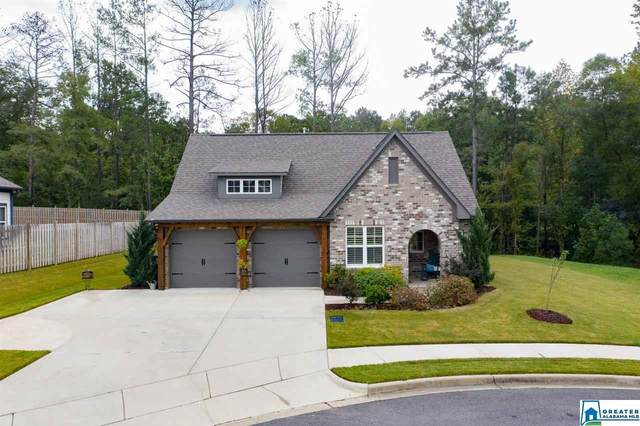 925 Helena Station Cv, Helena, AL 35080 (MLS #897023) :: Howard Whatley
