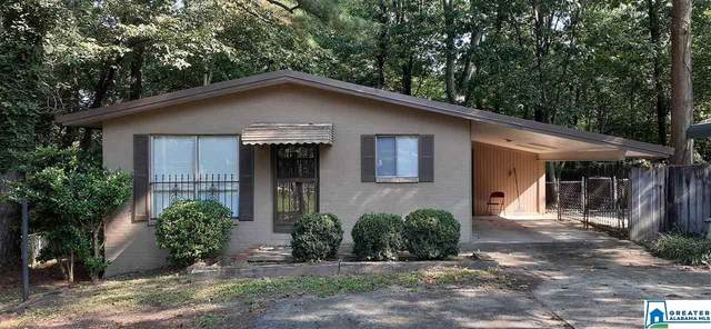 2417 Walker Chapel Rd, Fultondale, AL 35068 (MLS #897025) :: Bailey Real Estate Group