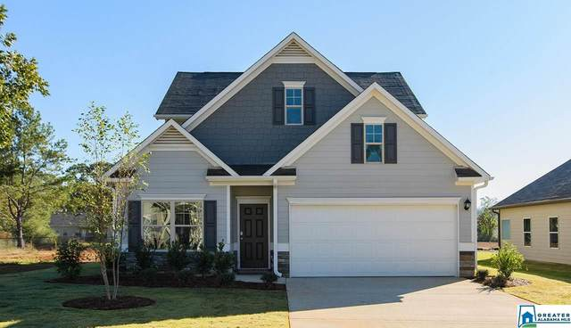 5862 Horizons Pkwy, Pell City, AL 35128 (MLS #897028) :: Bailey Real Estate Group