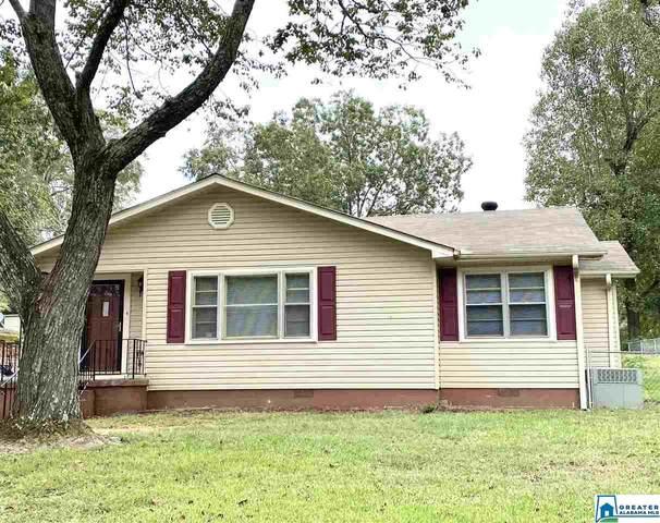 933 9TH AVE, Pleasant Grove, AL 35127 (MLS #897035) :: Bailey Real Estate Group