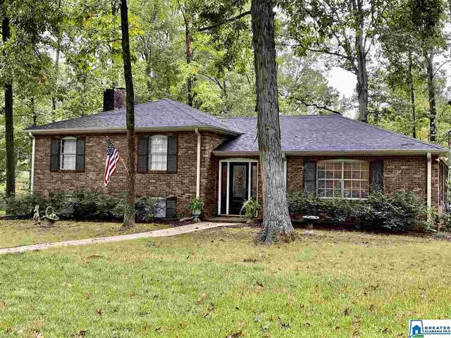 155 Kennilworth Rd, Hueytown, AL 35023 (MLS #897043) :: Sargent McDonald Team