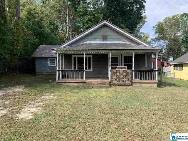 105 Haines St, Piedmont, AL 36272 (MLS #897048) :: Bailey Real Estate Group
