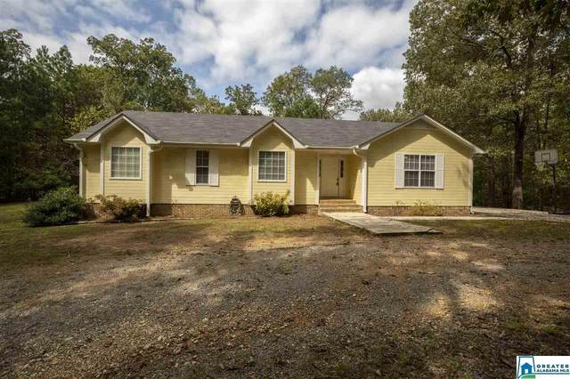 8829 Brasher Rd, Pinson, AL 35126 (MLS #897069) :: Bailey Real Estate Group