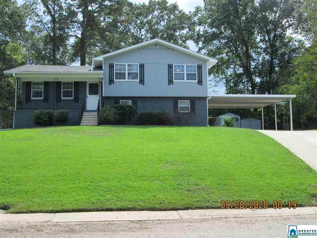 325 17TH AVE NW, Center Point, AL 35215 (MLS #897078) :: Bailey Real Estate Group
