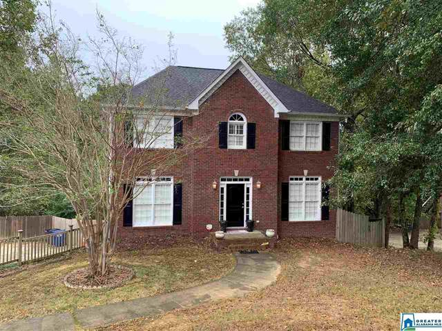 4665 Sandpiper Ln, Hoover, AL 35244 (MLS #897081) :: Bailey Real Estate Group