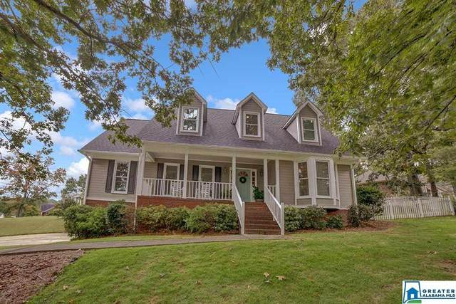 100 Red Maple Ln, Trussville, AL 35173 (MLS #897122) :: Bailey Real Estate Group