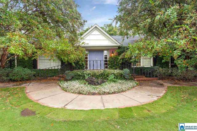 21 Christopher Way, Anniston, AL 36207 (MLS #897168) :: Bailey Real Estate Group