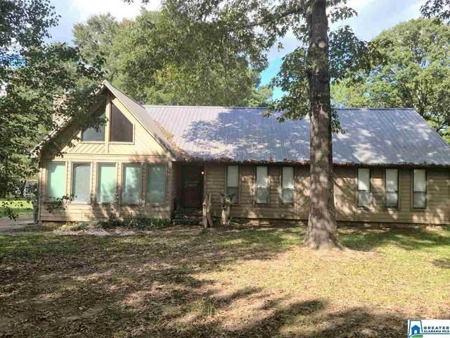 5697 Dana Cir, Mccalla, AL 35111 (MLS #897203) :: Bailey Real Estate Group