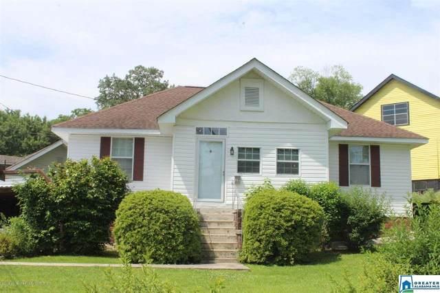 12 Valley Rd, Cordova, AL 35550 (MLS #897208) :: Lux Home Group