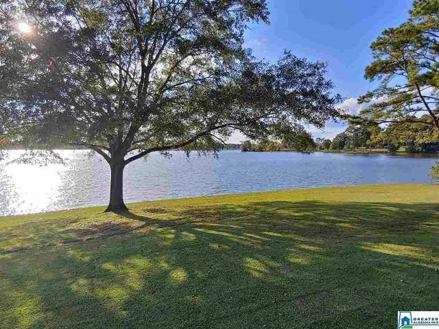 1050 Bay Dr, Pell City, AL 35128 (MLS #897215) :: Bentley Drozdowicz Group