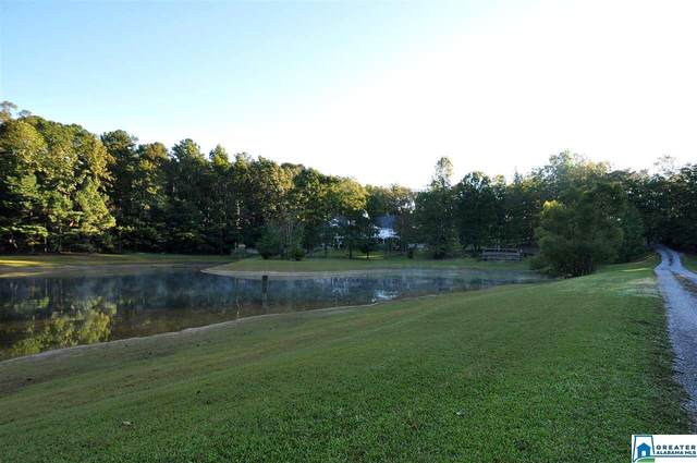 597 Dogwood Lakes Dr, Chelsea, AL 35043 (MLS #897218) :: LocAL Realty