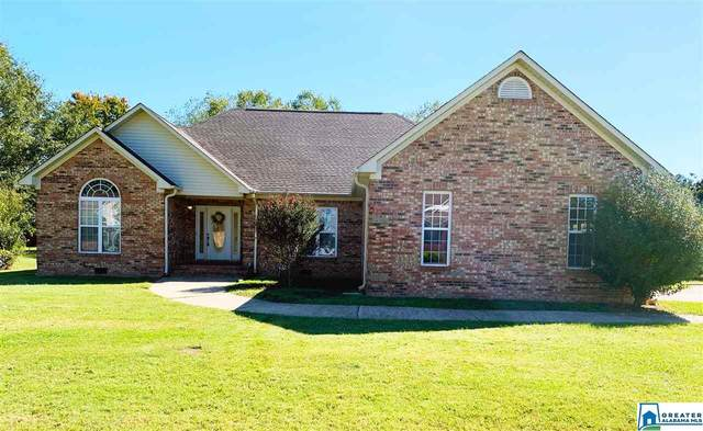 66 Lazy Brook Dr, Oxford, AL 36203 (MLS #897232) :: Sargent McDonald Team