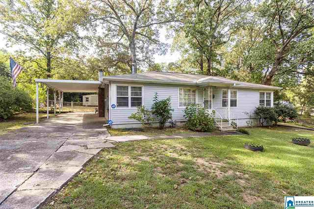 401 18TH AVE NW, Center Point, AL 35215 (MLS #897242) :: Bailey Real Estate Group