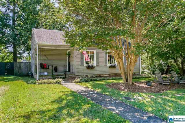 1643 28TH AVE S, Homewood, AL 35209 (MLS #897247) :: LIST Birmingham