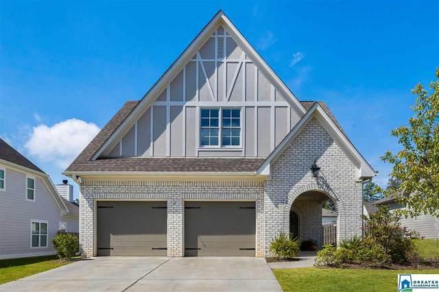 1096 Garnet Dr, Calera, AL 35040 (MLS #897248) :: Bailey Real Estate Group