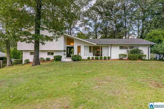 3779 River Ridge Cir, Mountain Brook, AL 35223 (MLS #897257) :: Howard Whatley