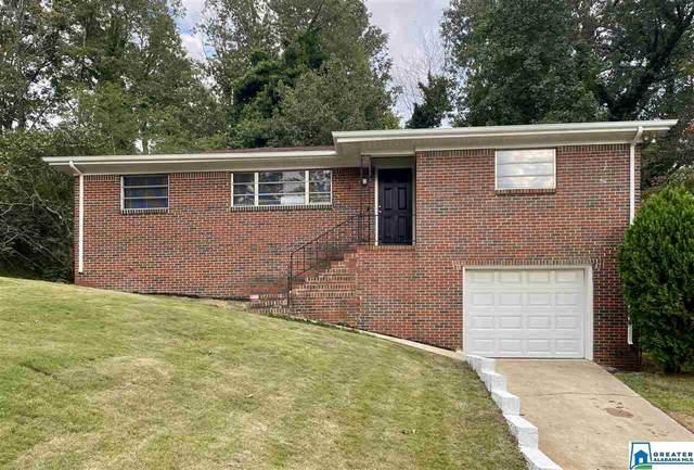 513 Cedar St, Birmingham, AL 35206 (MLS #897260) :: Gusty Gulas Group