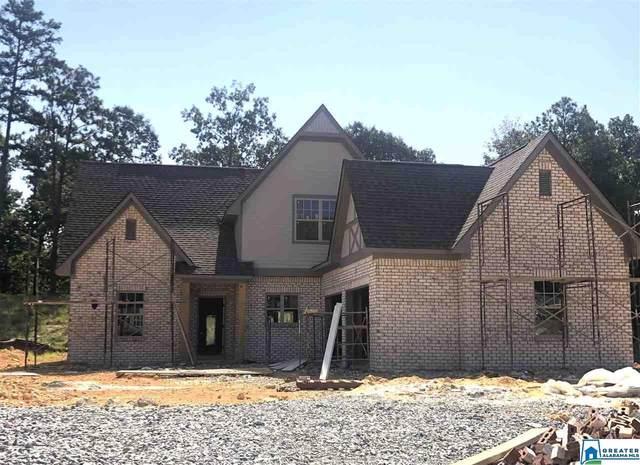 218 Oak Hill Ln, Moody, AL 35004 (MLS #897267) :: Bentley Drozdowicz Group